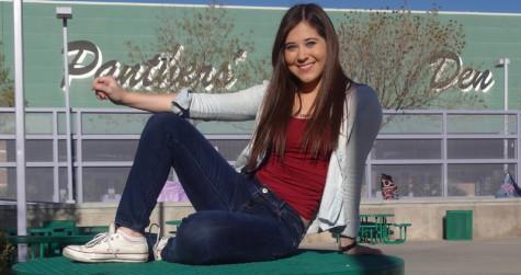 Student Spotlight: Kaitlyn Olvera