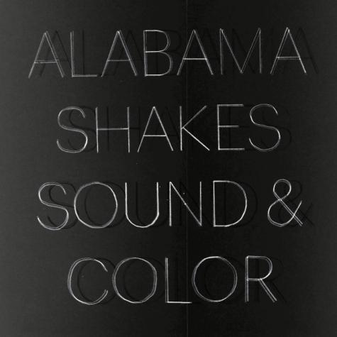 Alabama Shakes: Sound & Color Review