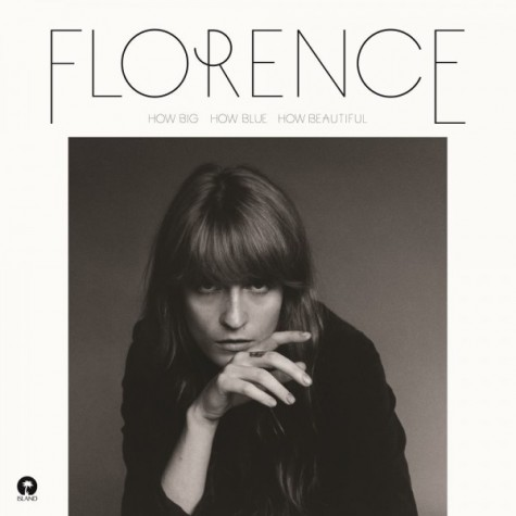 Florence Welch: How Big, How Blue, How Beautiful Review
