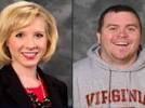 Two reporters were shot and killed during a newscast Wednesday morning