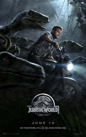 Summer Hits: Jurassic World review
