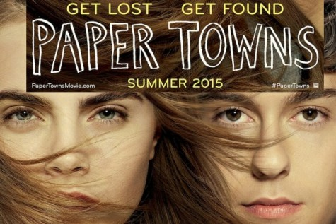 Summer Hits: Paper Towns review
