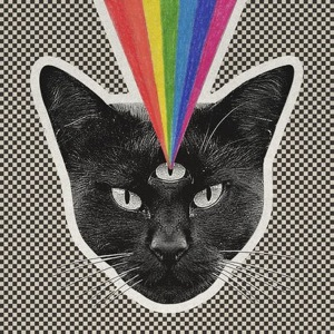Never Shout Never: Black Cat Review
