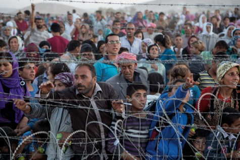 House of Representatives passes bill that could limit Syrian refugees coming into the United States