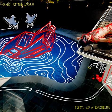 "P!ATD: ""LA Devotee"" Single Review"