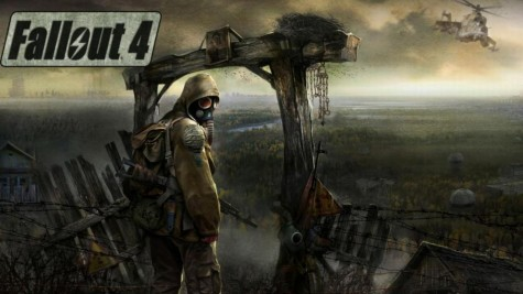 Fallout 4 video game review