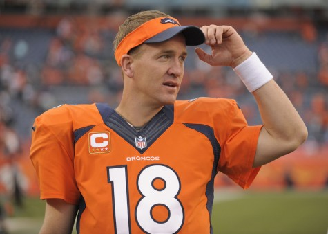 Quarterback Peyton Manning confirms retirement after 18 years in the NFL