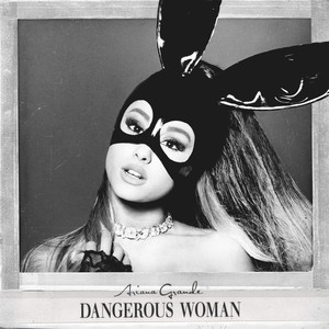 "Ariana Grande's ""Dangerous Woman"" Single Review"