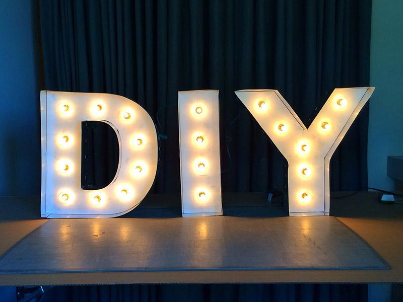 Top Five DIY projects you need to try now