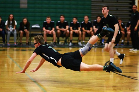 Palo volleyball rallies in win over Shadow Ridge