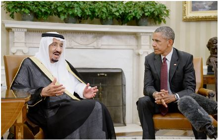 United States proposes 9/11 bill; tensions with Saudi Arabia emerge