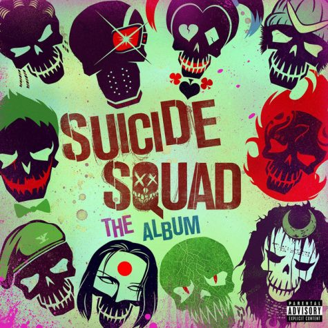 Suicide Squad Album Review