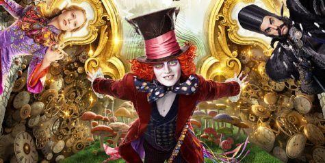 Summer Hits 2016: Alice Through the Looking Glass Review