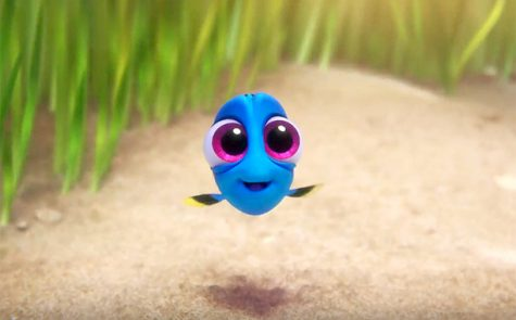 Summer Hits 2016: Finding Dory Review