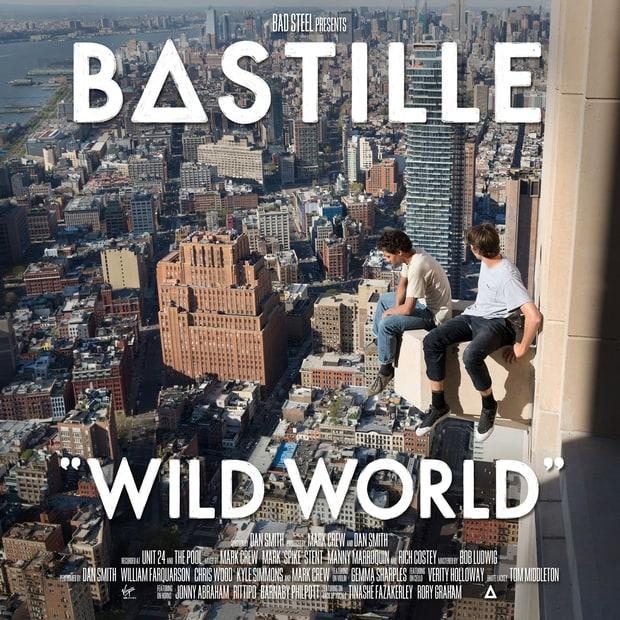 Bastille%27s+%22Wild+World%22+Review