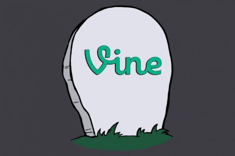 Vine Shuts Down