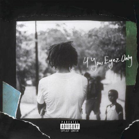 """J. Cole """"4 Your Eyez Only"""" review"""