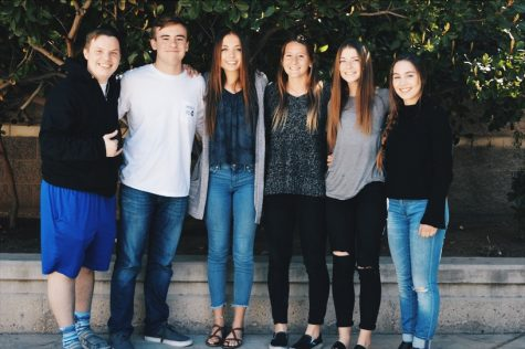 Meet Your 2017-2018 Student Council Candidates
