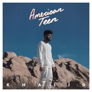 "Khalid's ""American Teen"" album review"