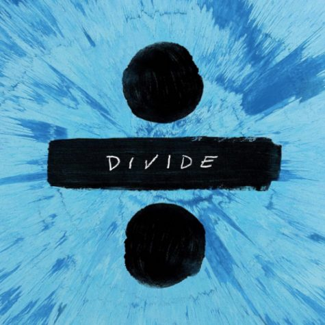 "Ed Sheeran's ""÷"" album review"