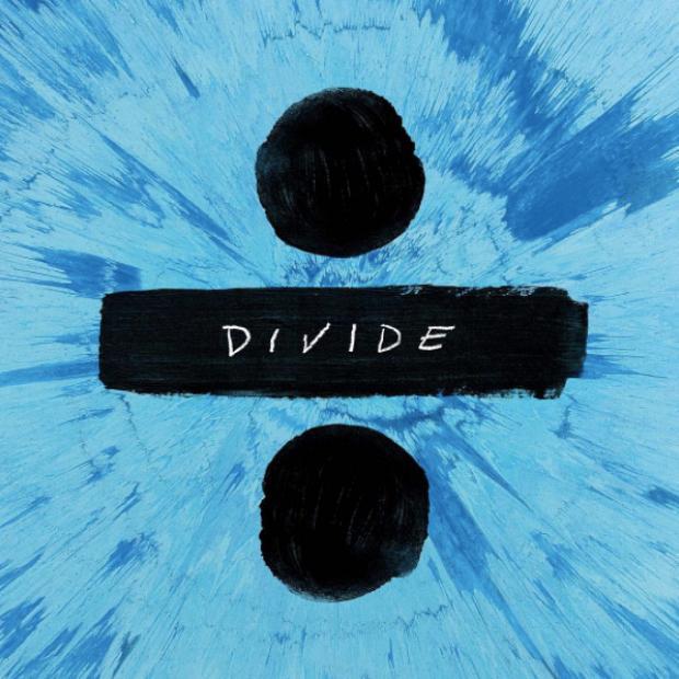 Ed+Sheeran%E2%80%99s+%E2%80%9C%C3%B7%E2%80%9D+album+review