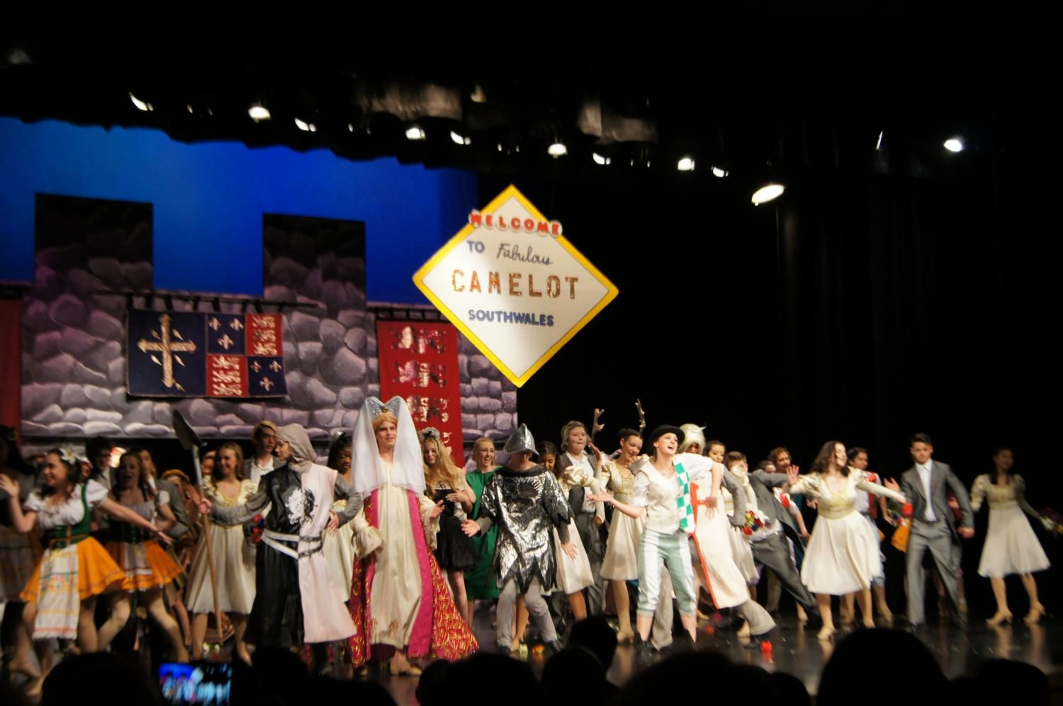 Palo+Verde+Theater+Presents%3A+Spamalot