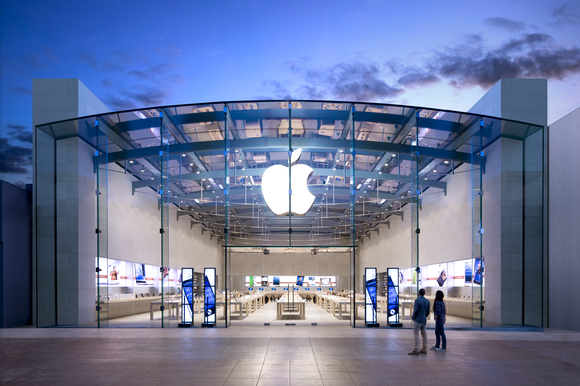 The Effects of Apple's Monopoly