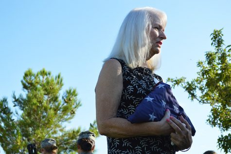 Palo Community Gathers to Honor Teacher in Annual Memorial Ceremony