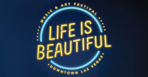 Fourth Annual Life is Beautiful