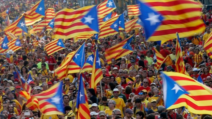 Catalans Can Teach the World Something