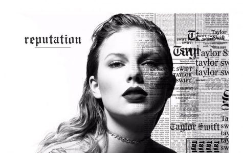 """Taylor Swift's """"Reputation"""" review"""