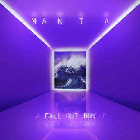 MANIA album review