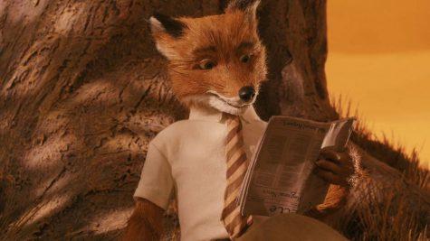 #TBT review: Fantastic Mr. Fox