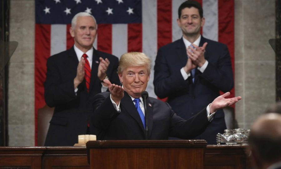 The Good, The Bad, and The Ugly of Trump's State of the Union