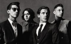 New Arctic Monkeys Album?