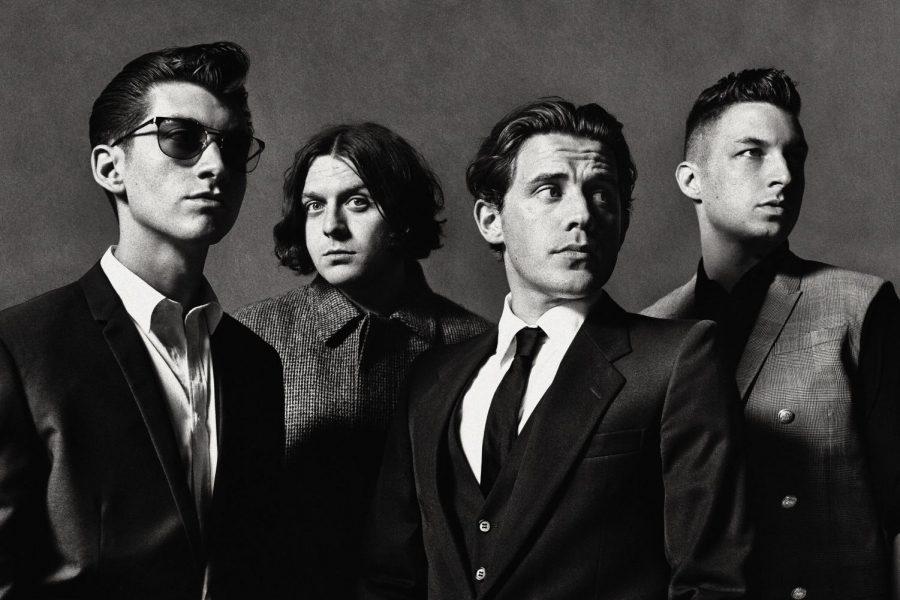 New Arctic Monkeys Album?