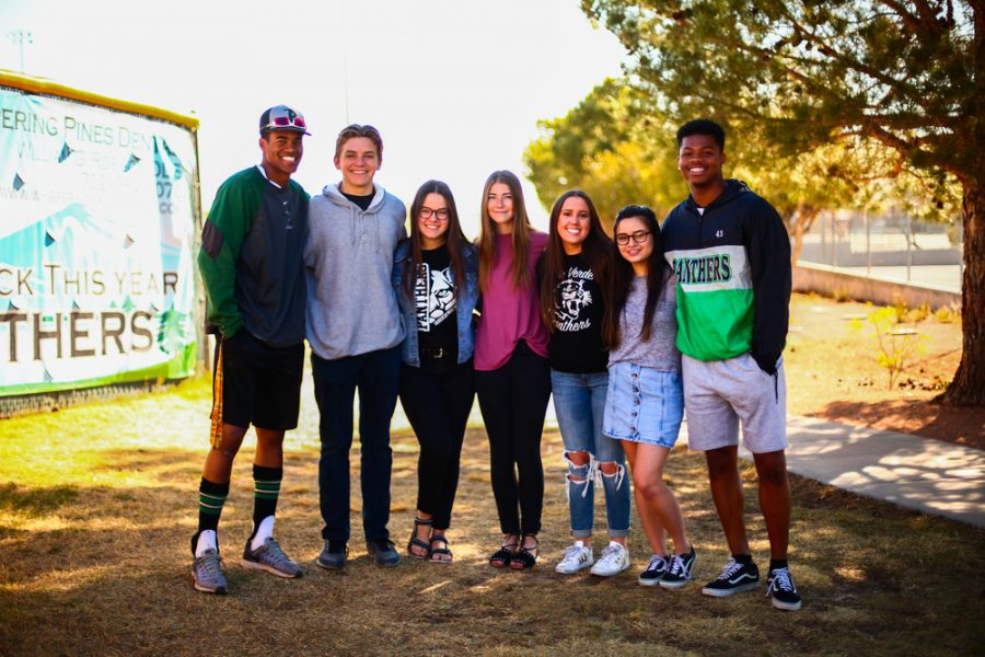 Meet Your New 2018-2019 Student Body Officers