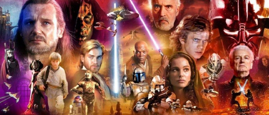 Why People Hate the Star Wars Prequels