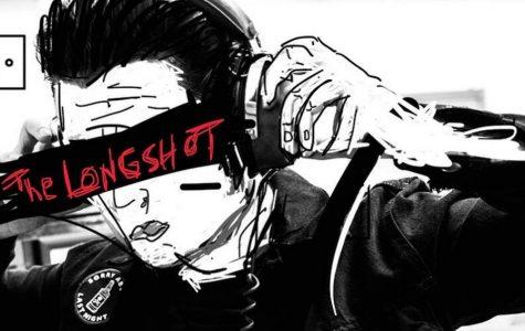 The Longshot EP