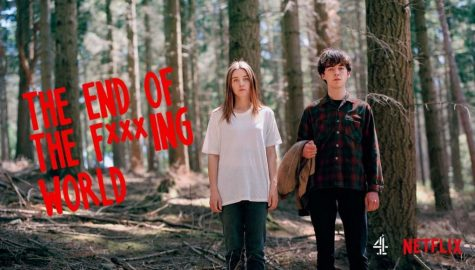 The End of the F**king World Review