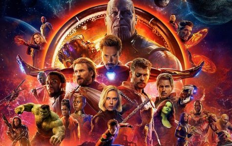 Avengers: Infinity War – A Decade In the Making