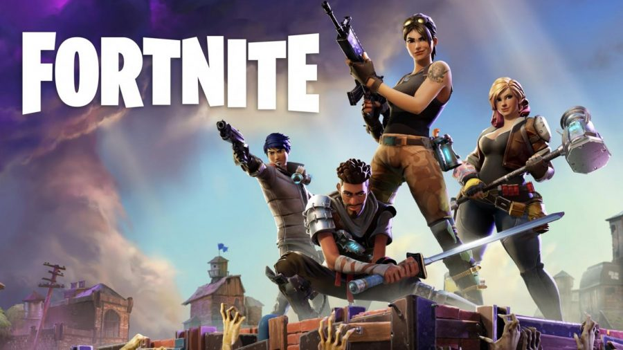 How Fortnite Took Over the World
