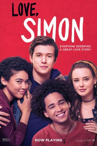 Love Simon's Impact on LGBT Youth