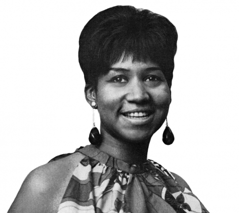 Paying Our RESPECT to Aretha Franklin