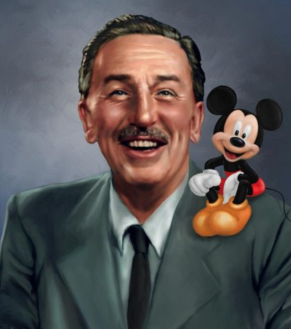 Happy Anniversary Mickey!