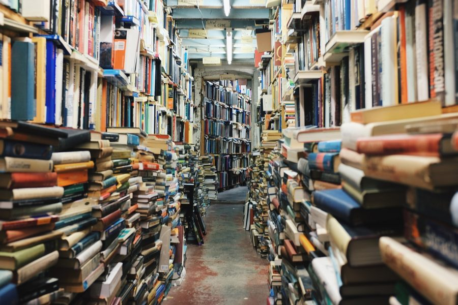 Is Reading a Fad?
