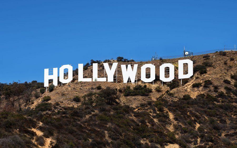 Stop Congratulating Yourself, Hollywood -- You're Cowards