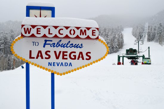 Winter is Coming to Vegas... Are You Prepared?