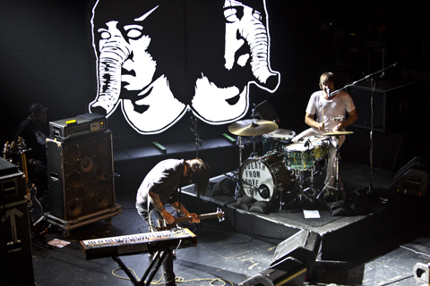 Under the Radar: Death from Above 1979