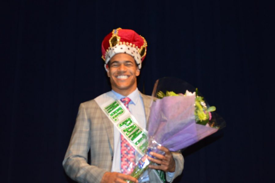 Mr. Panther 2019